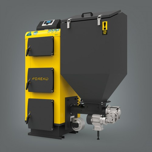 Katilas KSP –15 kW Duo
