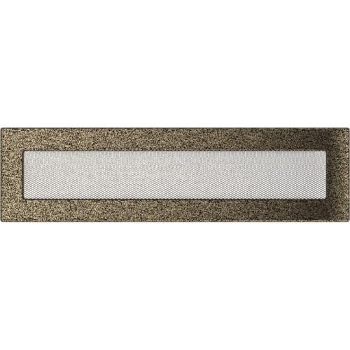 Standartinės Juodas auksas židinio grotelės 11x42