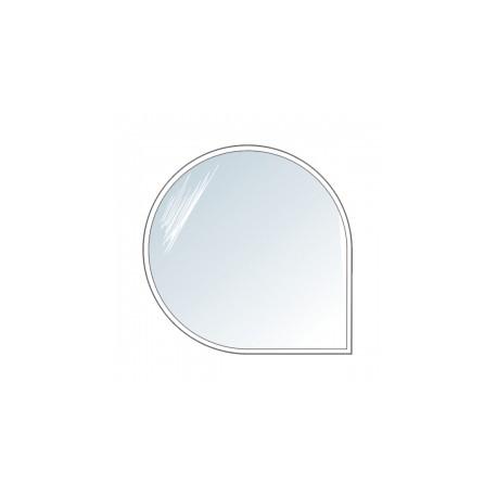 Stiklo plokštė 1100*1100 lašas