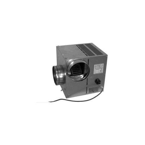 Židinio ventiliatorius DARKO AN3