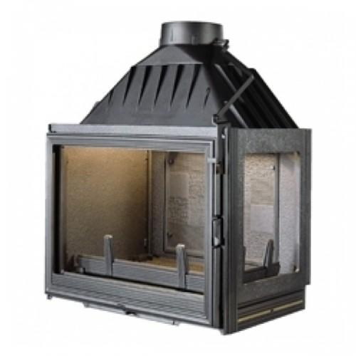 Židinio kapsulė  Seguin Multivision 8000,su stiklu dešinėje