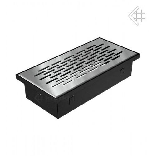 Židinio grindinės grotelės 9x20