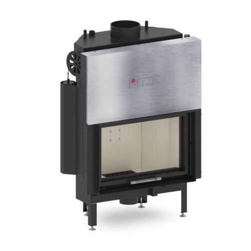 Židinio kapsulė Hitze AQUA SYSTEM 16 kW 68X43.G su vandens konturu